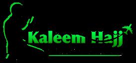 kaleem hajj logo