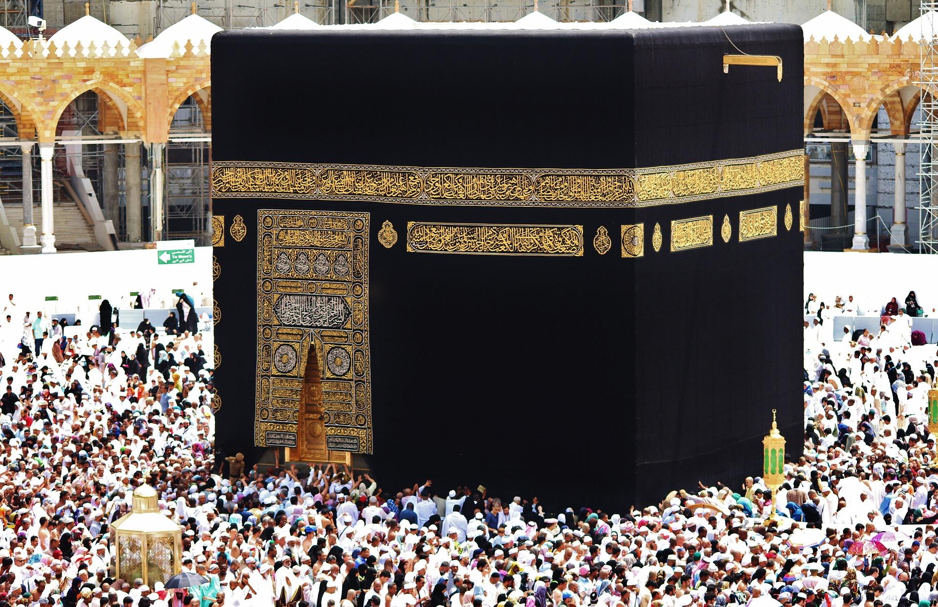 Khana-Kabba-Makkah-AlMukarrama-Saudi-Arabia
